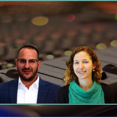 פרק 41: VMware בישראל – סיפורים מהשטח